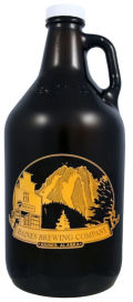 Haines Eagle Release - Brown Ale