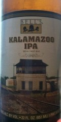 Bell�s Kalamazoo IPA