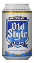 Heilemans Old Style Kraeusened Light