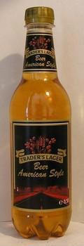 Trader's Lager Beer American Style