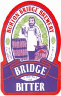 Burton Bridge Bridge Bitter
