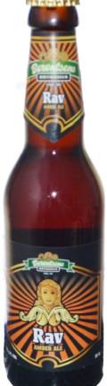 Berentsens Rav Amber Ale 4,7%