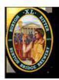 Burton Bridge XL Bitter