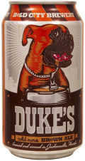 Bold City Duke�s Cold Nose Brown Ale