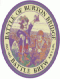 Burton Bridge Battle Brew