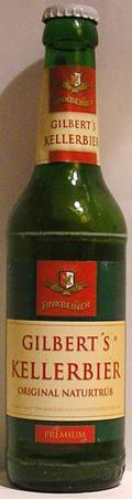 Finkbeiner Gilberts Kellerbier - Zwickel/Keller/Landbier