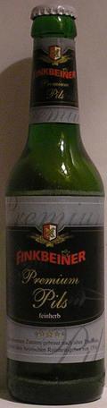 Finkbeiner Premium Pils