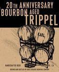 Karl Strauss 20th Anniversary Bourbon-Aged Trippel