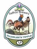 Saffron Ramblers Tipple