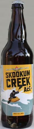 Cascade Lakes Skookum Creek Strong Ale