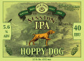 Pub Dog Hoppy Dog
