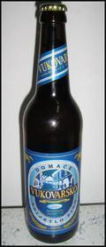 Vukovarsko 100% Domaće Svijetlo Pivo