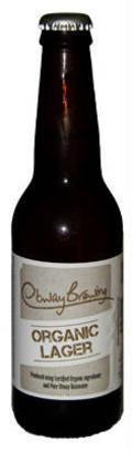 Otway Brewing Organic Lager