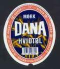 Thisted M�rk Dana Hvidt�l