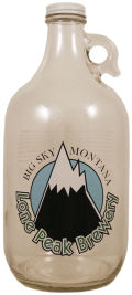 Lone Peak Nordic Blonde Ale