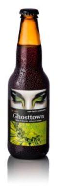 Brasseurs De Montr�al Ghosttown Stout