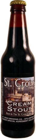 St. Croix Cream Stout