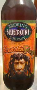 Blue Point Rastafa Rye Ale
