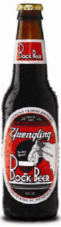 Yuengling Bock Beer