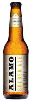 Alamo Golden Ale