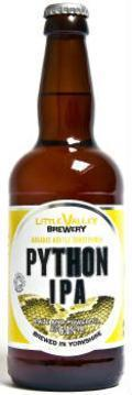 Little Valley Python IPA