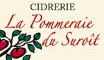 Cidrerie La Pommeraie du Suro�t