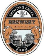 Shooting Creek Farm Brewery