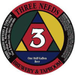 Three Needs Brewery & Taproom