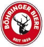 Hirschbrauerei Schilling - B�hringer Privatbrauerei