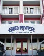 Big River Grille & Brewing Works Lake Buena Vista (Biersch)