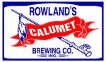 Rowlands Calumet Brewery