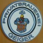 Privatbrauerei Geiger