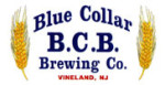 Blue Collar Brewing Co.