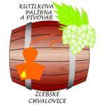 Kut�lkova Pal�rna a Pivovar �lebsk� Chvalovice