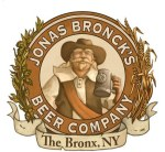 Jonas Bronck�s Beer Co.