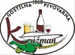 Gostilna in Pivovarna Kri�man