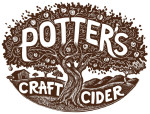 Potter�s Craft Cider