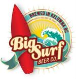 Big Surf Beer Company