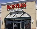 Hoppers Grille & Brewery