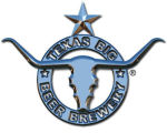 Texas BIG BEER Brewery