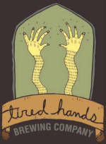 Tired Hands Brewing Company