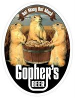 Gopher�s Beer