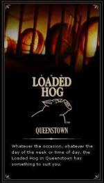 Loaded Hog Brewery