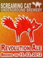 Screaming Cat Underground Brewery