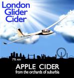 London Glider Cider