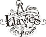 Cerveza Artesanal Las Llaves de San Pedro