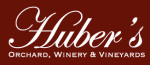Huber�s Orchard, Winery, and Vineyards