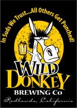 Donkey Punch Brewing Company