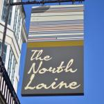 Laine - The North Laine