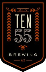 Ten Fifty-Five Brewing